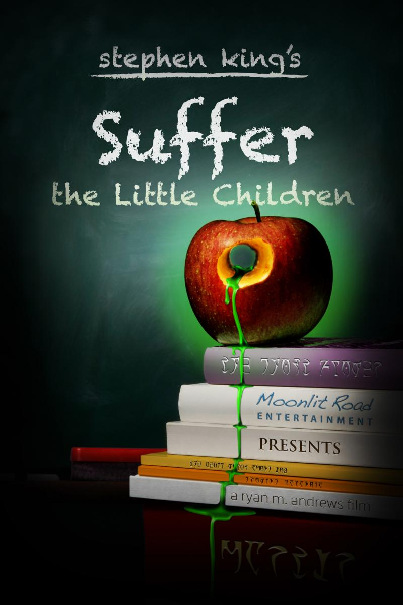 Suffer The Little Children Teaser